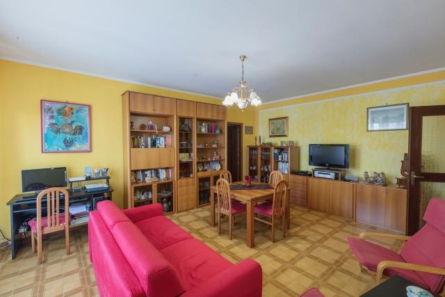 Mazzano vendesi appartamento 3 vani 100 Mq