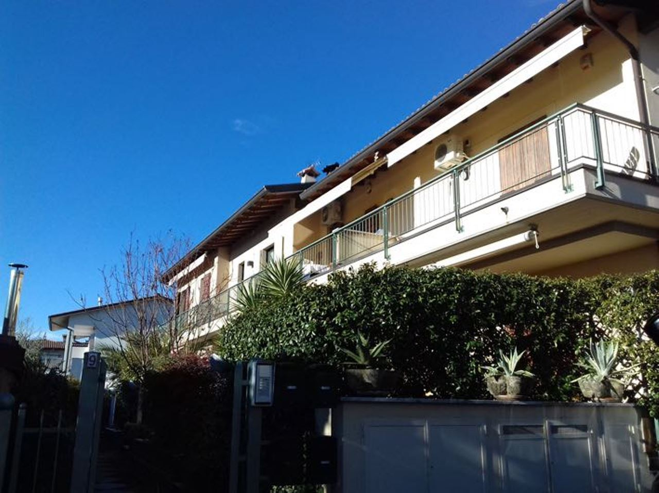 Villetta a schiera in vendita Rif. 10786897