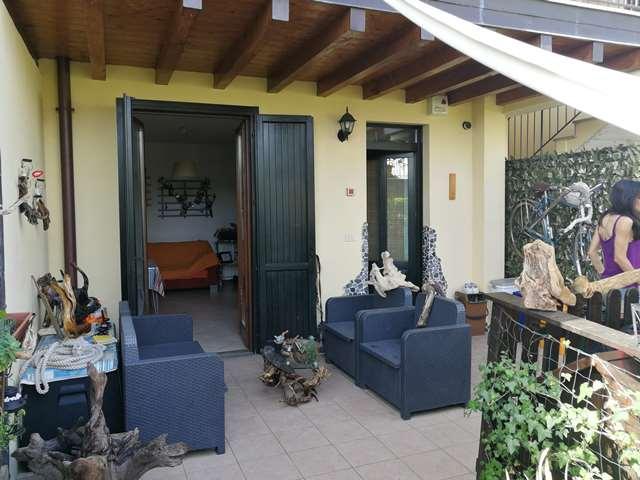 Appartamento da ristrutturare in vendita Rif. 10465822