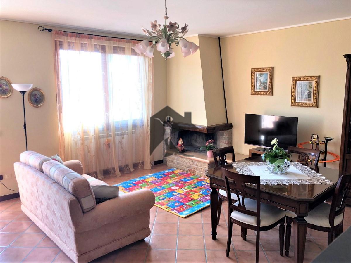 Villa in vendita a Prevalle, 4 locali, prezzo € 225.000 | PortaleAgenzieImmobiliari.it