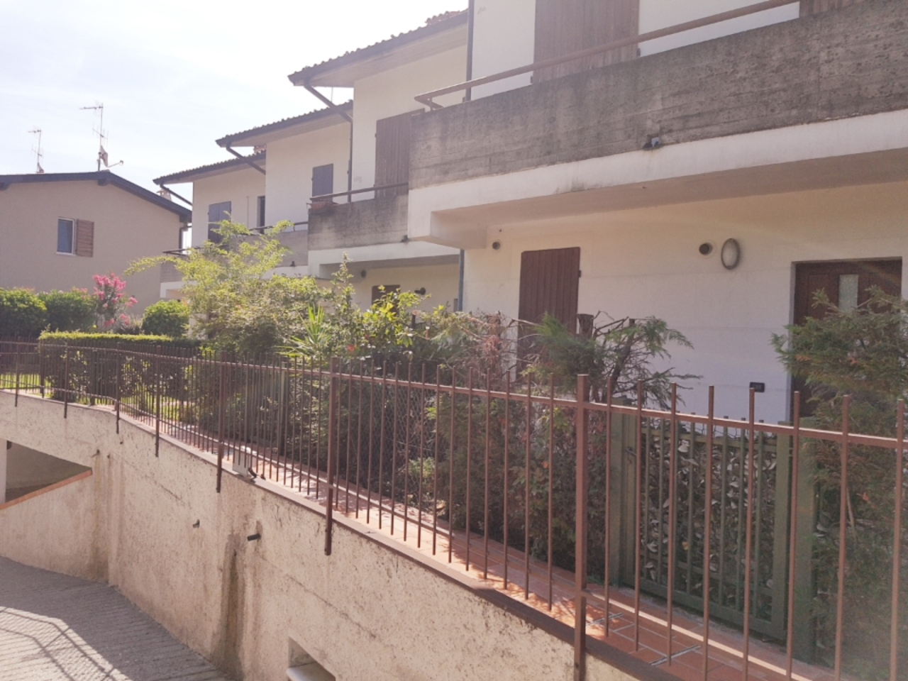 Villetta a schiera in vendita Rif. 11835247