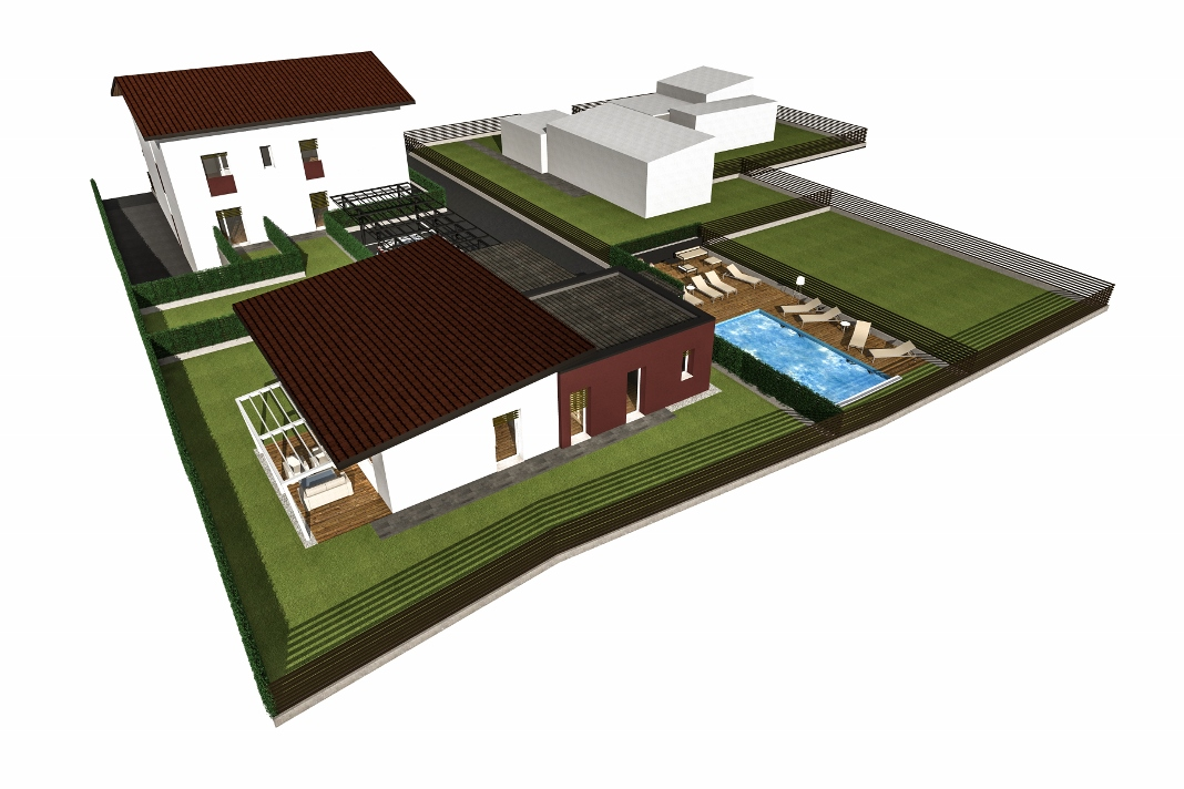 Villa in vendita Rif. 11189561