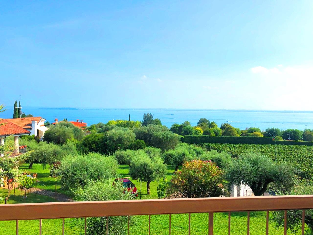 Appartamento in affitto a Moniga del Garda, 3 locali, prezzo € 1.000   PortaleAgenzieImmobiliari.it