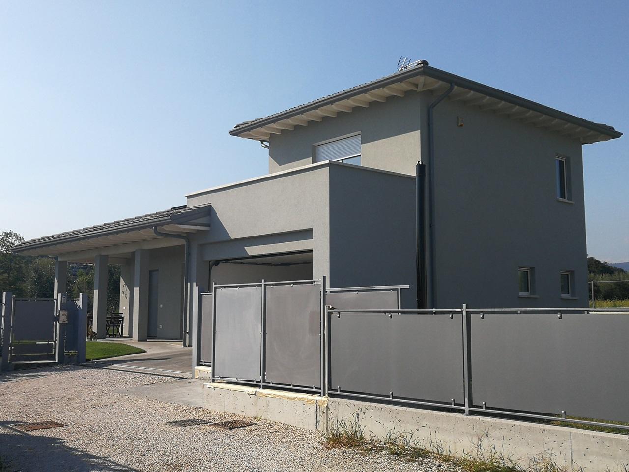 Villa in vendita a Puegnago sul Garda, 4 locali, prezzo € 690.000   PortaleAgenzieImmobiliari.it
