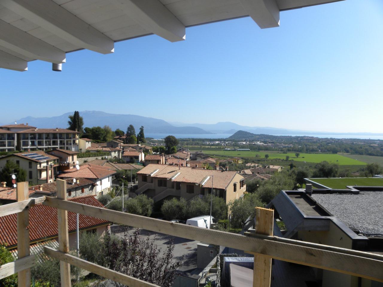 Appartamento in vendita a Polpenazze del Garda, 4 locali, prezzo € 520.000   PortaleAgenzieImmobiliari.it