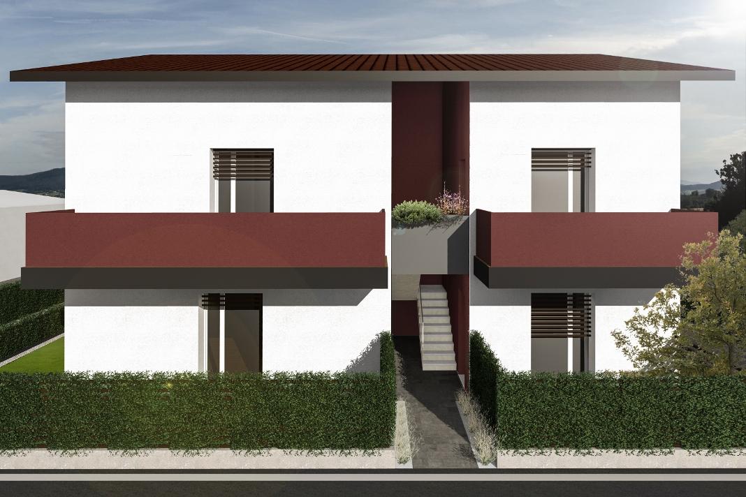 Appartamento in vendita Rif. 11229181