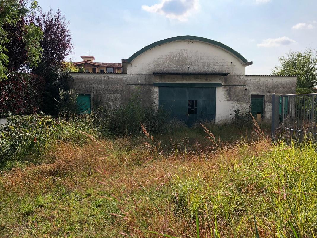 Bedizzole vendesi terreno residenziale 500 Mq