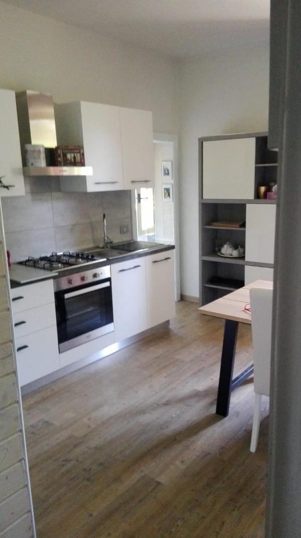 Calcinato vendesi appartamento 3 vani 90 Mq
