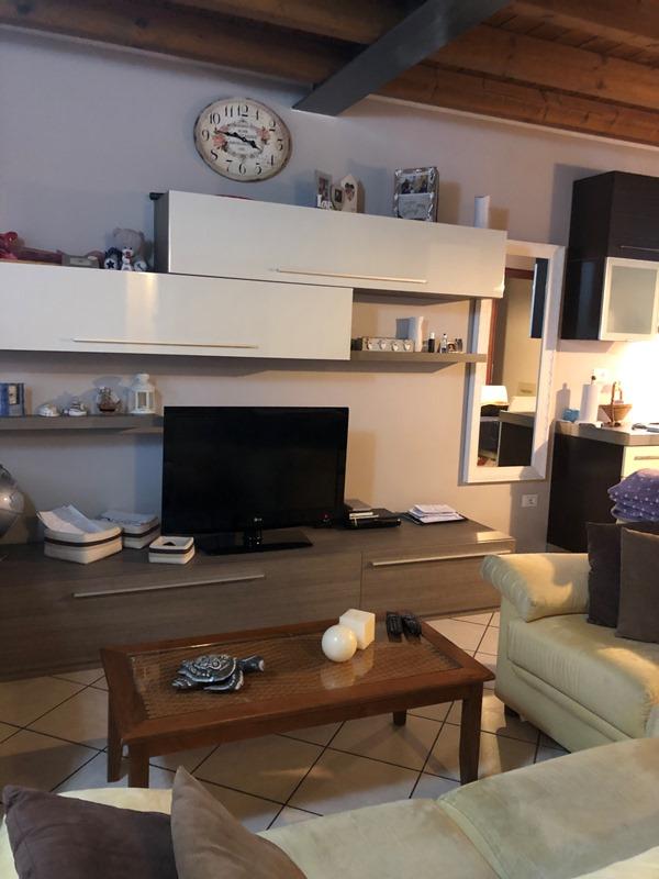 Calcinato vendesi villa a schiera 3 vani 100 Mq