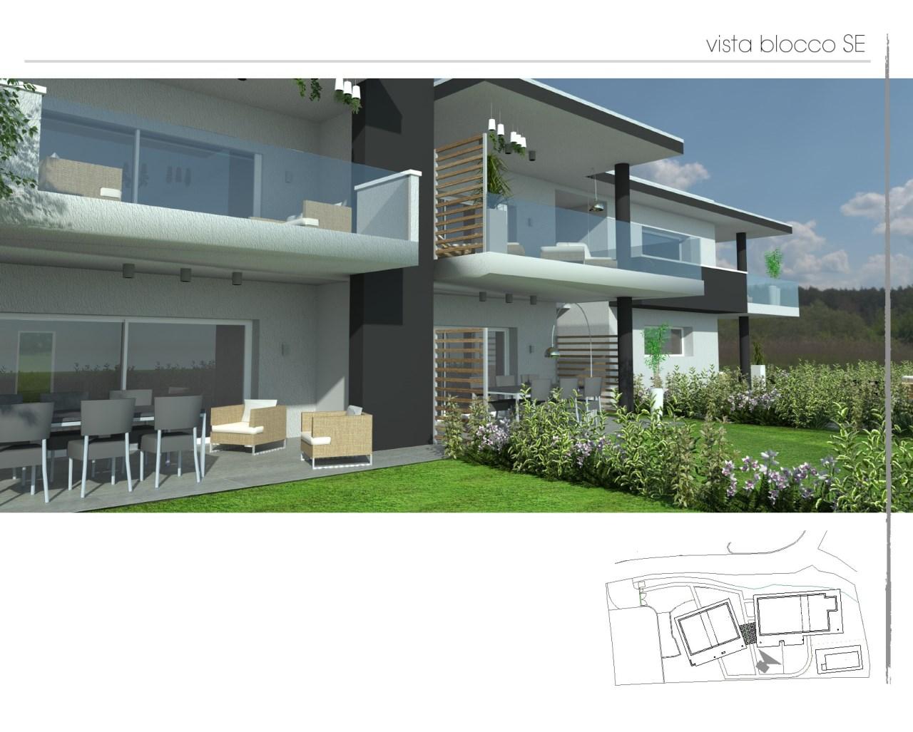Appartamento in vendita Rif. 11533722