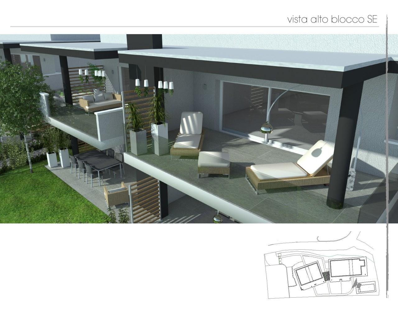 Appartamento in vendita Rif. 11533724