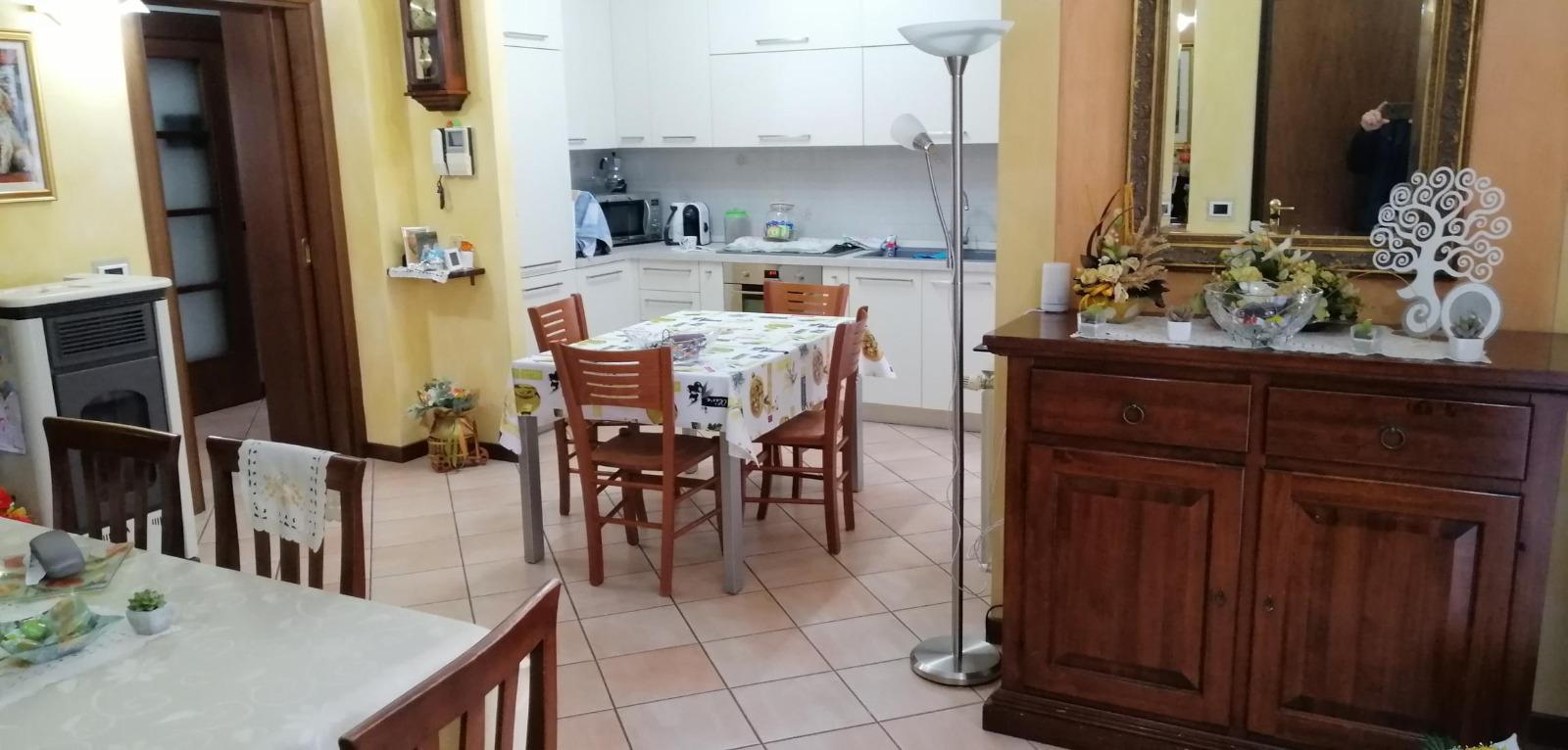 Mazzano vendesi appartamento 85 Mq