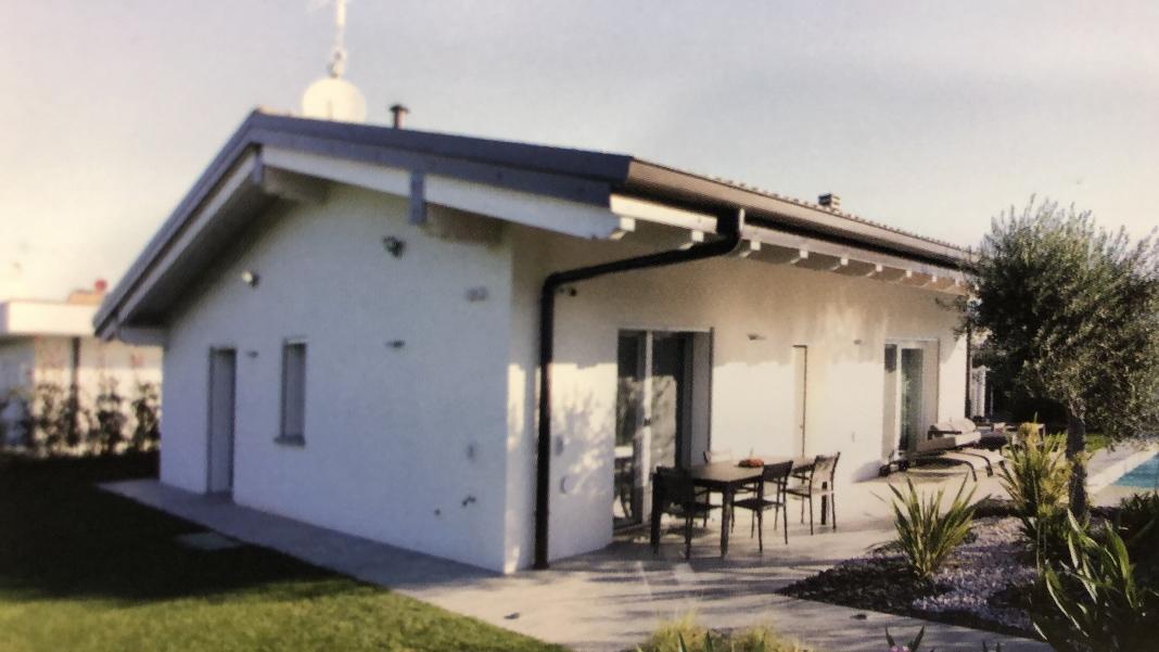 Villa in vendita Rif. 11609752