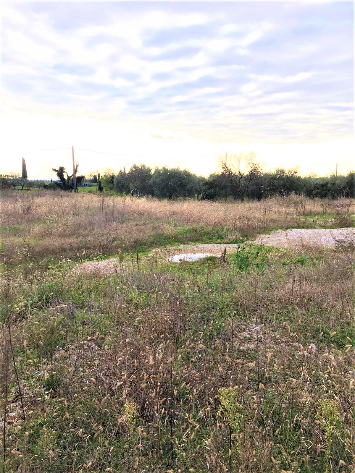 Brescia vendesi terreno residenziale 130 Mq Rif. 11665518