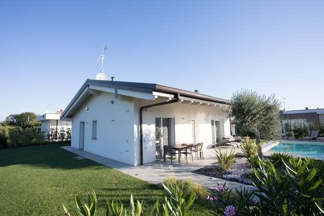 Polpenazze del Garda vendesi villa 4 vani 95 Mq