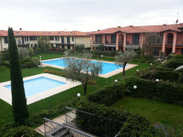 Appartamento in vendita a Puegnago sul Garda, 3 locali, prezzo € 230.000 | PortaleAgenzieImmobiliari.it