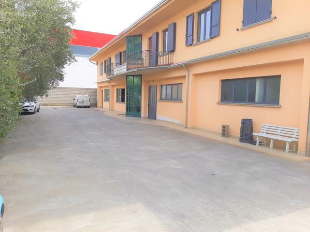 Laboratorio in affitto a Prevalle, 9999 locali, prezzo € 4.300 | PortaleAgenzieImmobiliari.it