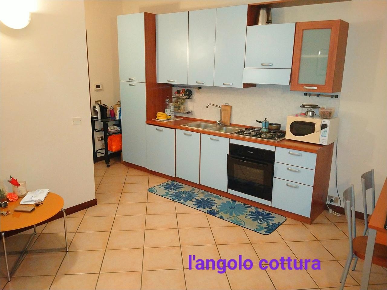 Appartamento in vendita a Lonato, 2 locali, prezzo € 80.000 | PortaleAgenzieImmobiliari.it