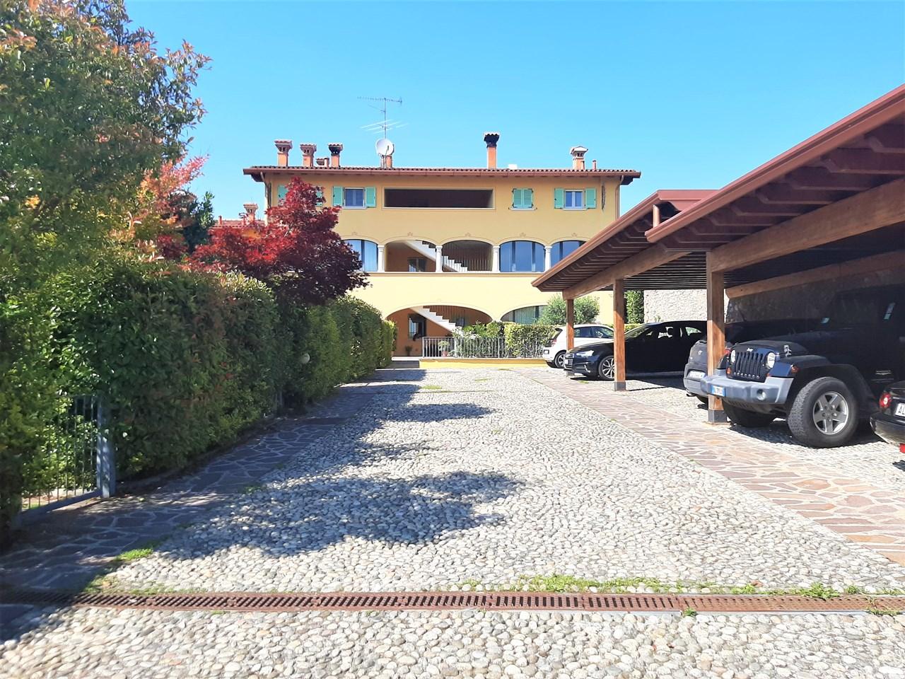 Appartamento in affitto a Calvagese della Riviera, 2 locali, prezzo € 550 | PortaleAgenzieImmobiliari.it