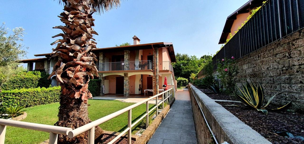 Appartamento in vendita a Polpenazze del Garda, 3 locali, prezzo € 240.000 | PortaleAgenzieImmobiliari.it