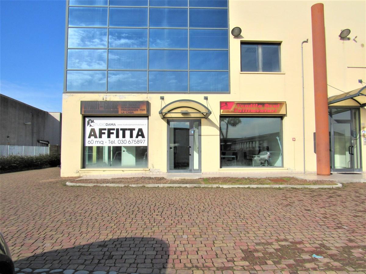 Negozio / Locale in vendita a Paitone, 2 locali, prezzo € 89.000 | PortaleAgenzieImmobiliari.it
