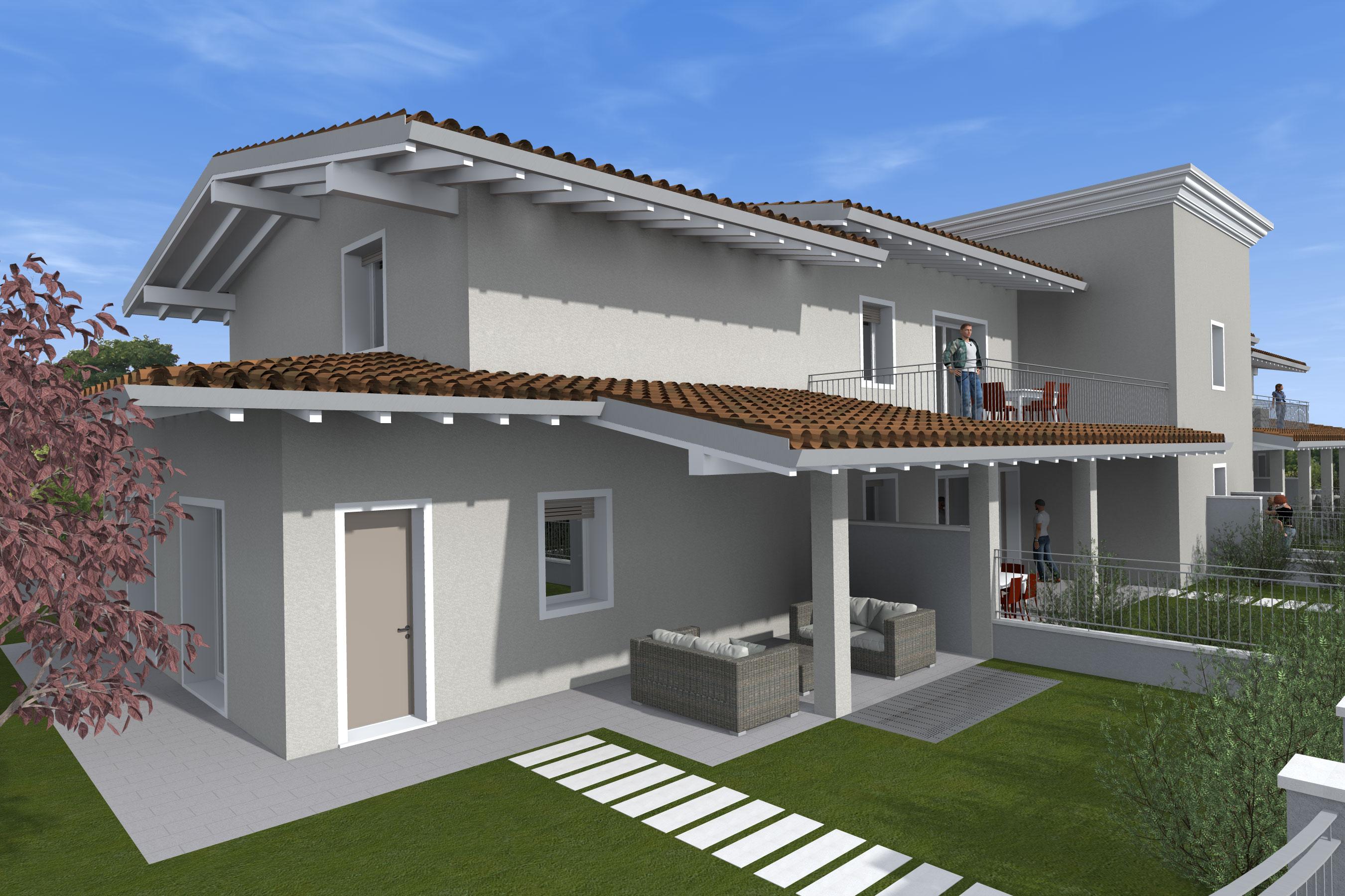 Appartamento in vendita a Mazzano, 3 locali, prezzo € 220.000 | PortaleAgenzieImmobiliari.it