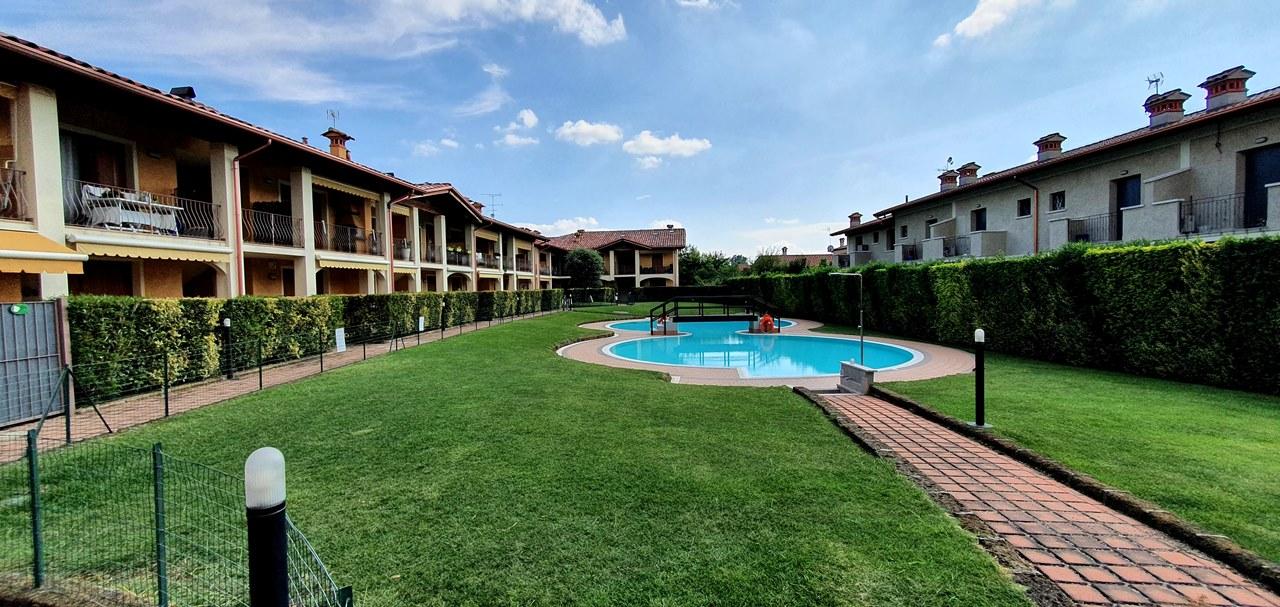 Appartamento in vendita a Puegnago sul Garda, 2 locali, prezzo € 129.000   PortaleAgenzieImmobiliari.it