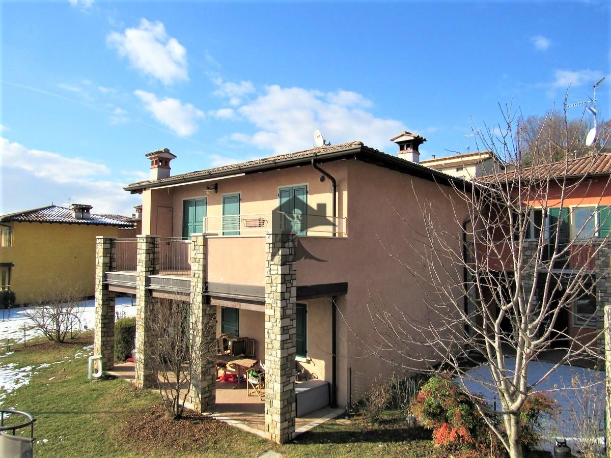 Appartamento in vendita a Serle, 3 locali, prezzo € 120.000   PortaleAgenzieImmobiliari.it
