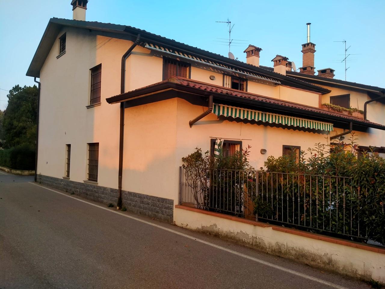 Appartamento in vendita a Chiari, 3 locali, prezzo € 179.000 | PortaleAgenzieImmobiliari.it