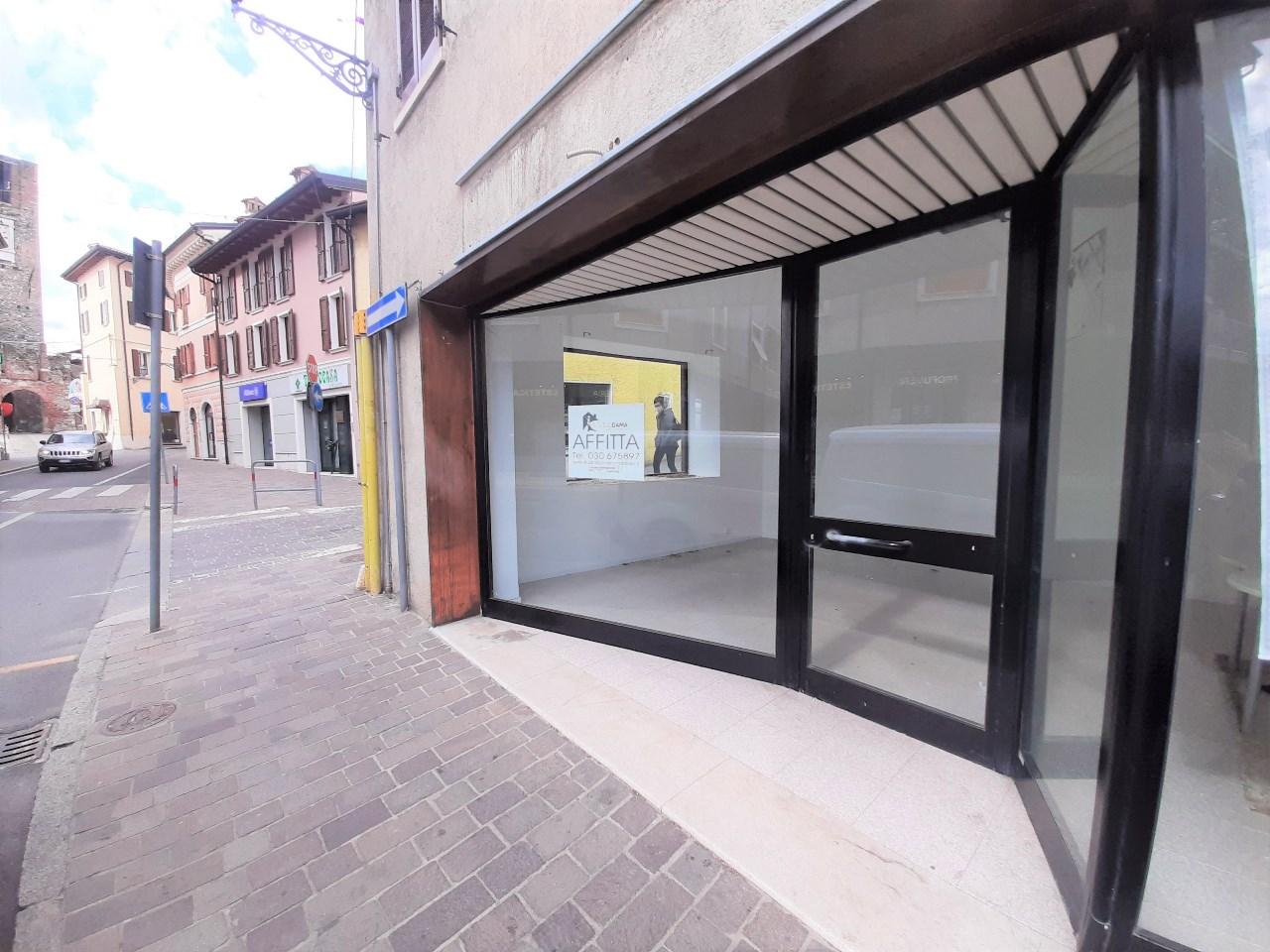 Negozio / Locale in affitto a Bedizzole, 1 locali, prezzo € 450 | PortaleAgenzieImmobiliari.it