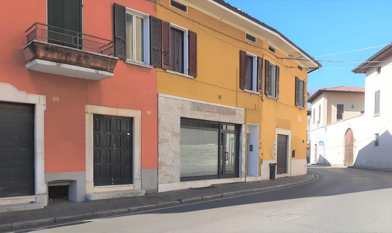 Negozio / Locale in affitto a Bedizzole, 9999 locali, prezzo € 700 | PortaleAgenzieImmobiliari.it