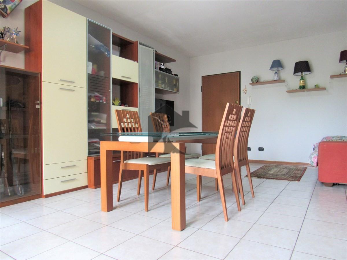 Appartamento in vendita a Gavardo, 3 locali, prezzo € 147.000 | PortaleAgenzieImmobiliari.it
