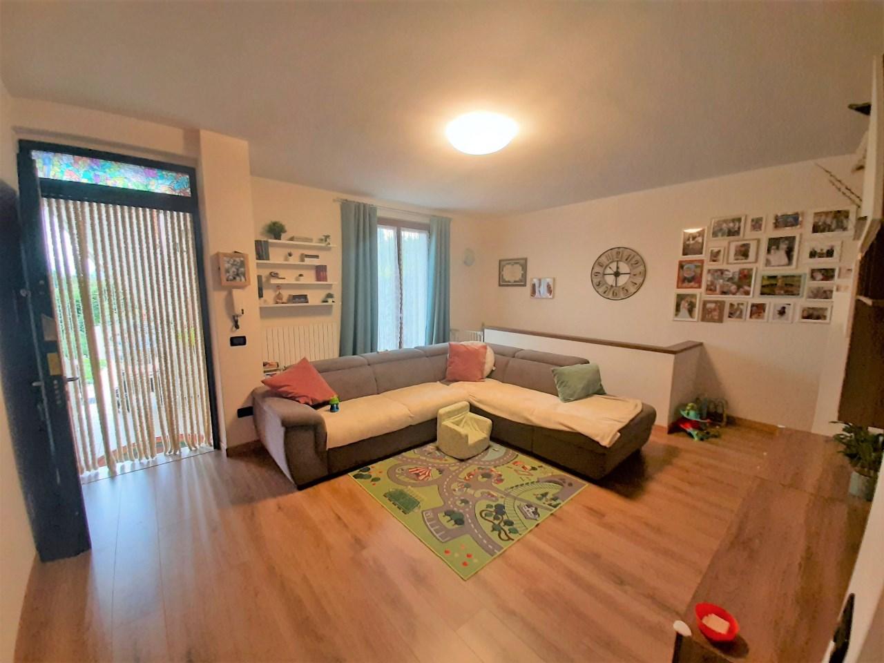 Appartamento in vendita a Calvagese della Riviera, 3 locali, prezzo € 185.000   PortaleAgenzieImmobiliari.it