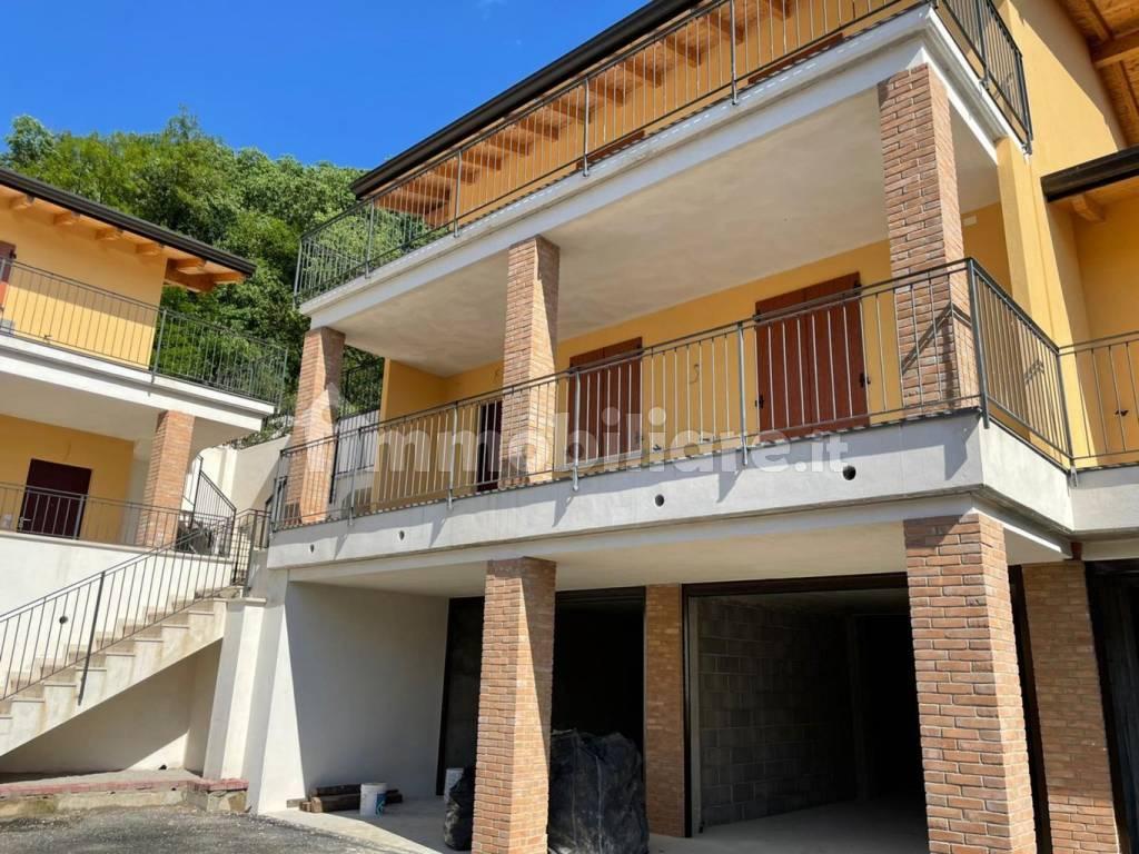 Appartamento in vendita a Paitone, 2 locali, prezzo € 140.000 | PortaleAgenzieImmobiliari.it