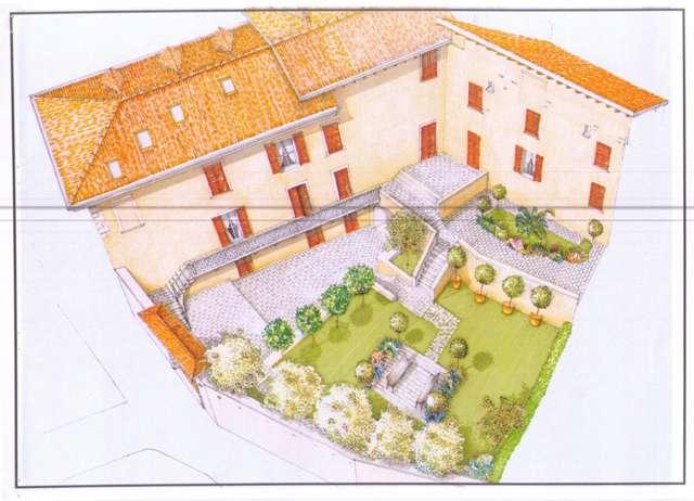 Toscolano-Maderno vendesi appartamento 45 Mq