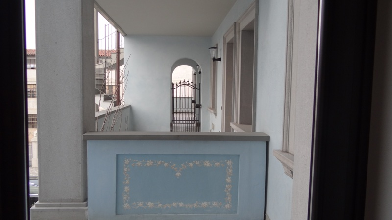 Prevalle vendesi appartamento 3 vani 78 Mq