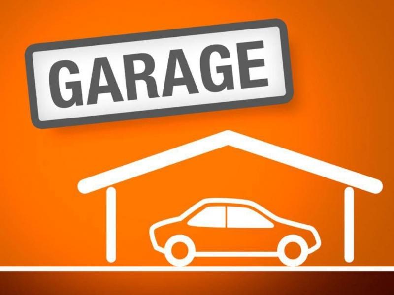 Box e posti auto da ristrutturare in vendita Rif. 12388738