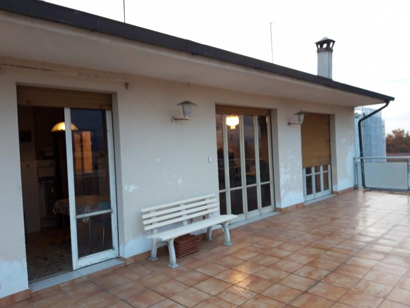 Arezzo vendesi attico di 175 mq.