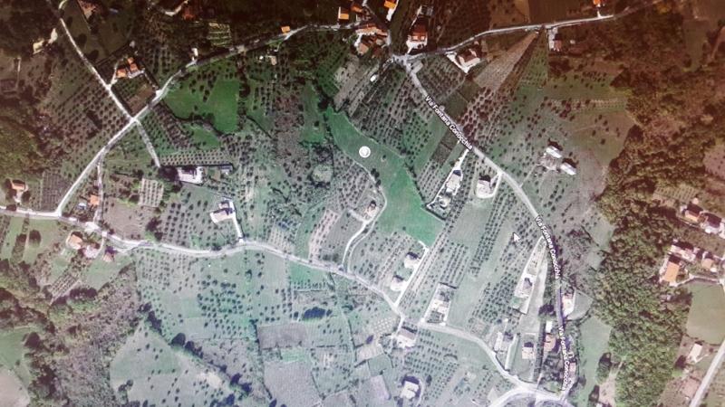 Terreno agricolo 2000 mq  in Vendita a Isernia in C.da Colle Cioffi Rif. 7718065