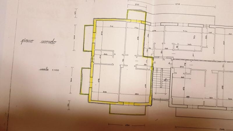 Appartamento 110 mq  in Vendita a Isernia zona Centro