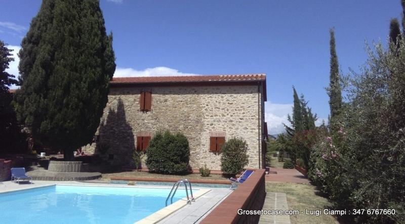 Rustico / Casale ristrutturato in vendita Rif. 12388737
