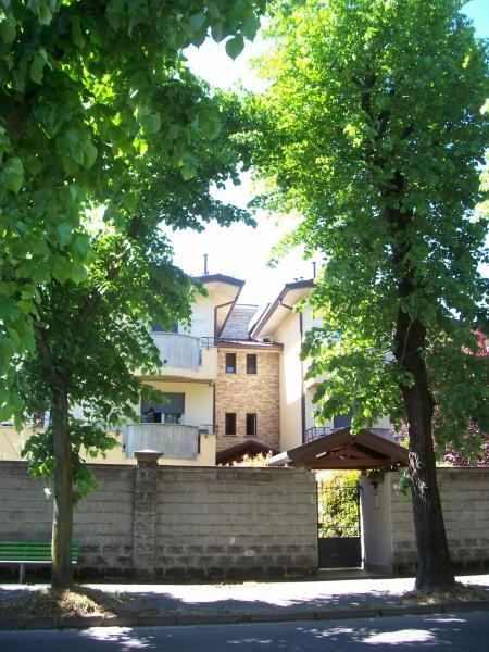 Appartamento arredato in affitto Rif. 4049370