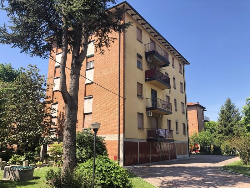 Appartamento da ristrutturare in vendita Rif. 10379861