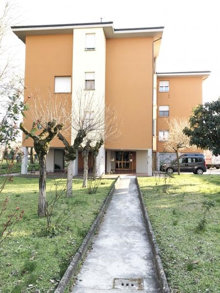 Vendesi Crevalcore - appartamento adiacente al centro
