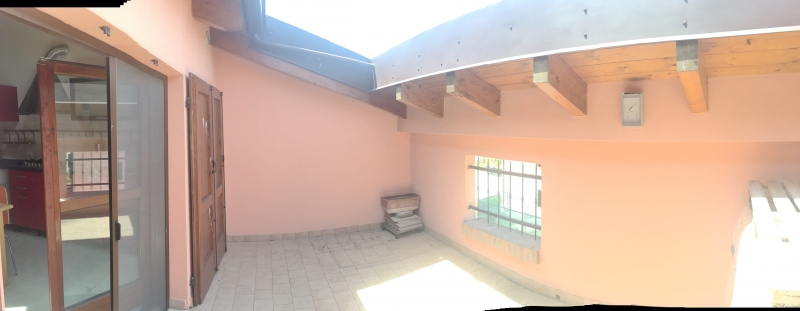 Guisa di Crevalcore - appartamento con due camere