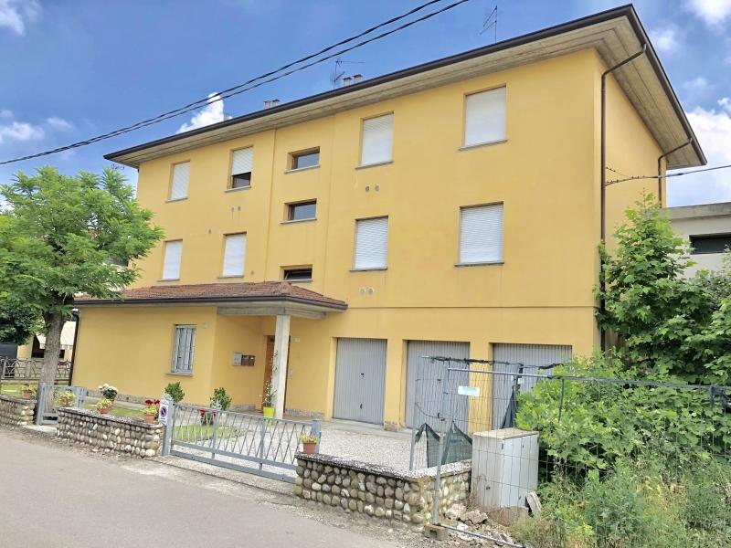 Palata Pepoli di Crevalcore- Vendesi appartamento in palazzina da 4 unità
