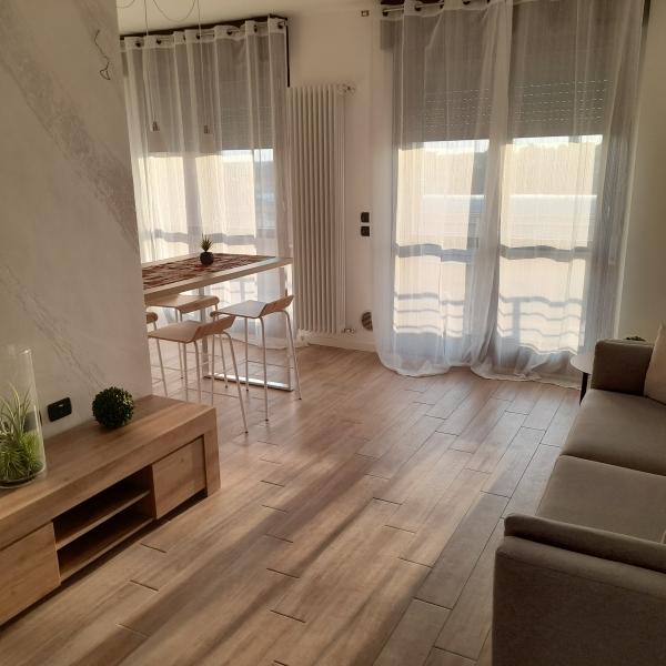 Appartamento in vendita a Cesano Maderno, 3 locali, prezzo € 179.000 | PortaleAgenzieImmobiliari.it