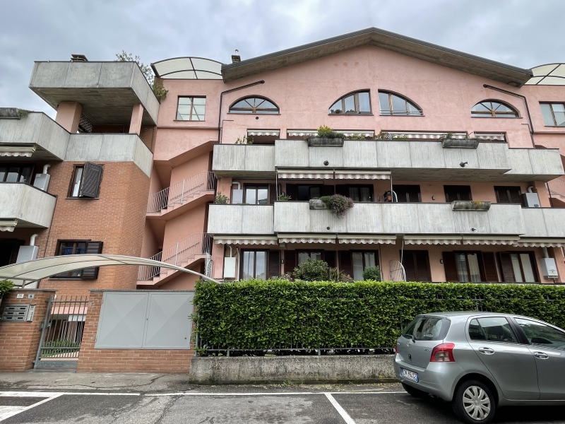 Appartamento in vendita a Cesano Maderno, 3 locali, prezzo € 149.000 | PortaleAgenzieImmobiliari.it