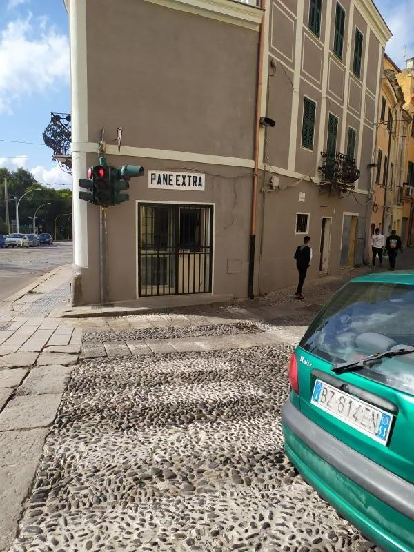 Immobile Commerciale in vendita a Sassari, 2 locali, zona Zona: Centro Storico, prezzo € 28.000 | CambioCasa.it