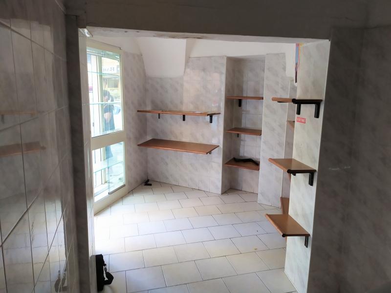 Immobile Commerciale in vendita a Sassari, 2 locali, zona Zona: Centro Storico, prezzo € 28.000   CambioCasa.it